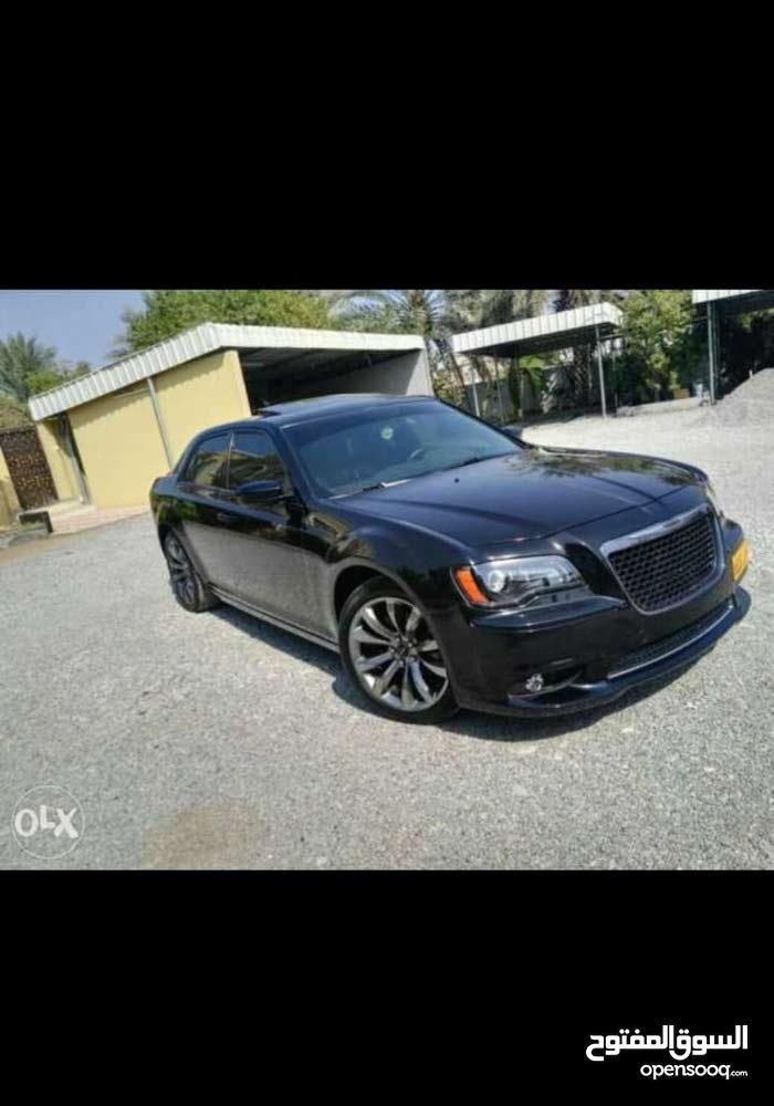Chrysler 300C 2014 For Sale