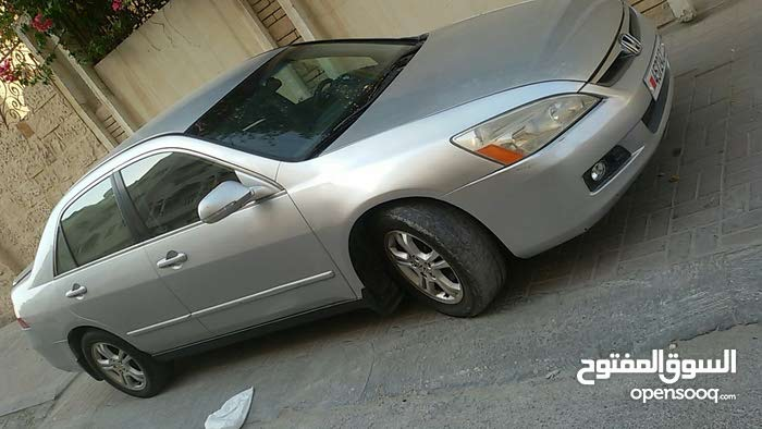 Honda Accord 2006 - Central Governorate