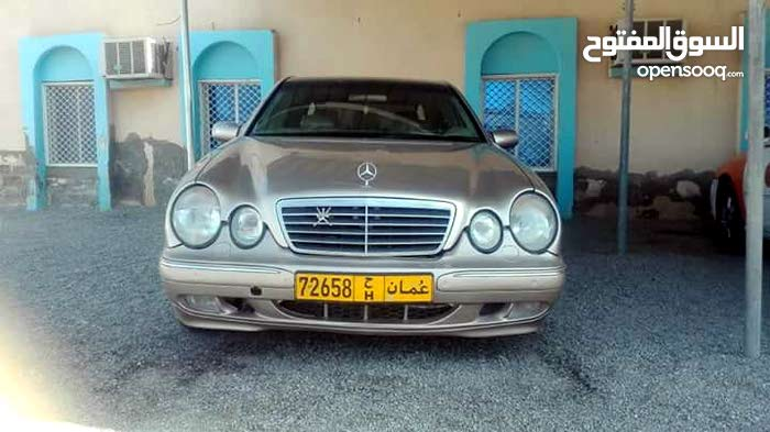 2000 Used E 280 with Automatic transmission is available for sale