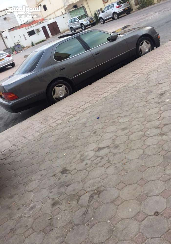 Automatic Lexus 1995 for sale - Used - Dhofar city