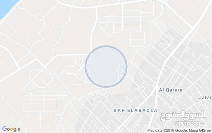 خانيونس بالقرب من مدينة حمد الإسراء 2 B