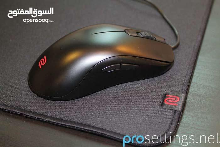 Zowie fk1 mouse