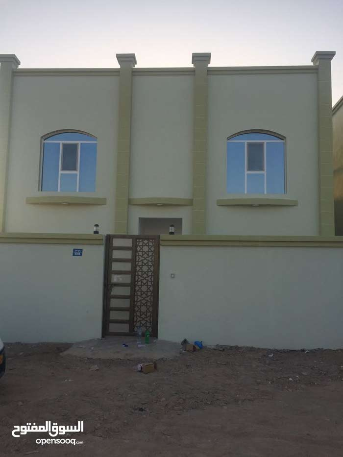 rooms  bathrooms Villa for sale in MuscatAll Muscat
