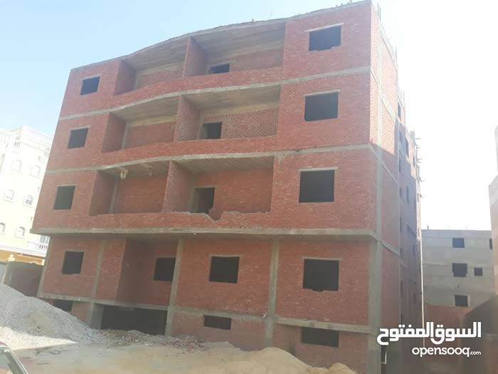 apartment for sale Third Floor directly in Shorouk City