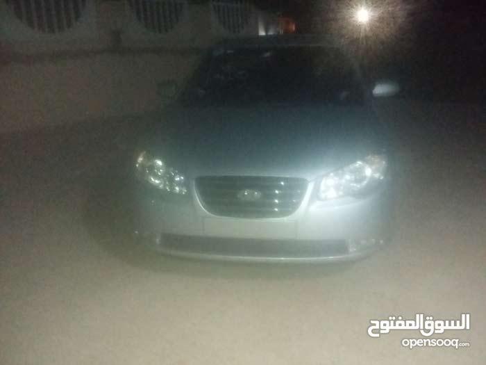 Hyundai Avante for sale in Tripoli