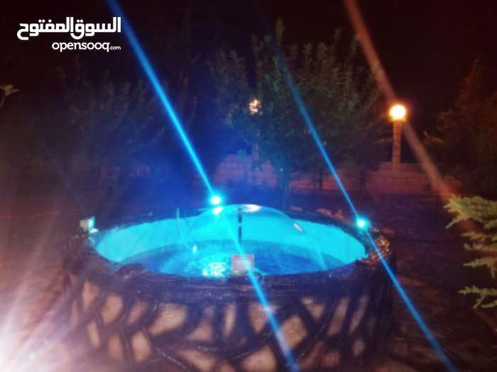 شقق دولكس ومفروشة في لبنان مصيف الضنية شمالا
