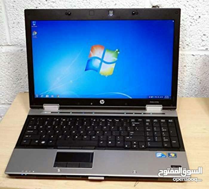 Selling Used HP Laptop