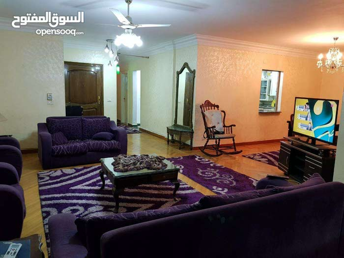apartment for rent - Cairo