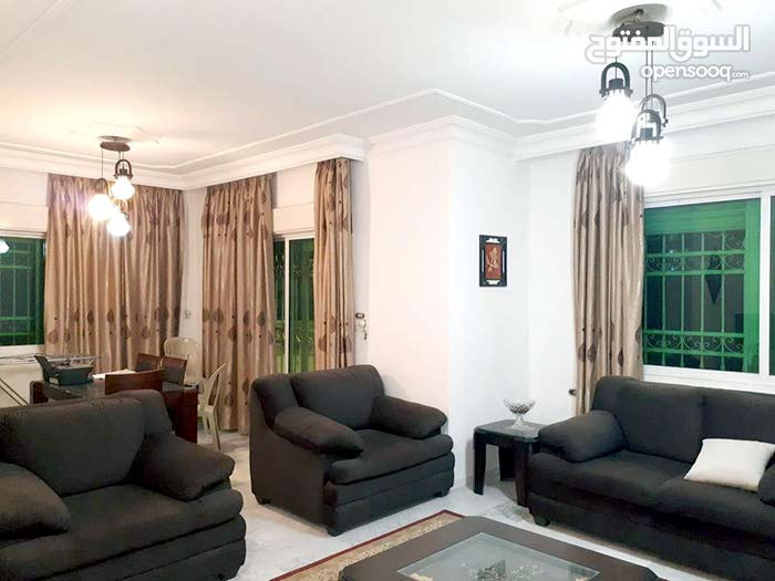 First Floor apartment for sale - Al Gardens