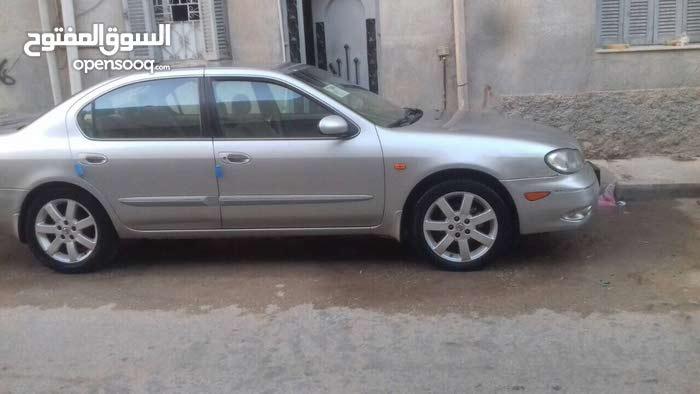 110,000 - 119,999 km Nissan Maxima 2008 for sale