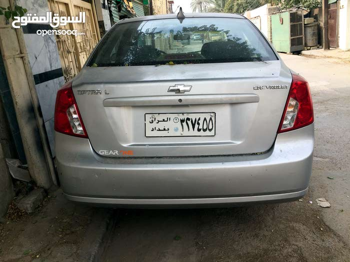 Automatic Chevrolet 2006 for sale - Used - Baghdad city
