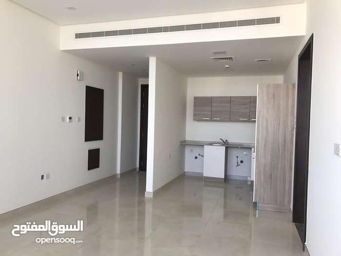 شقة غرفة واحدة مفروشة في الجفير