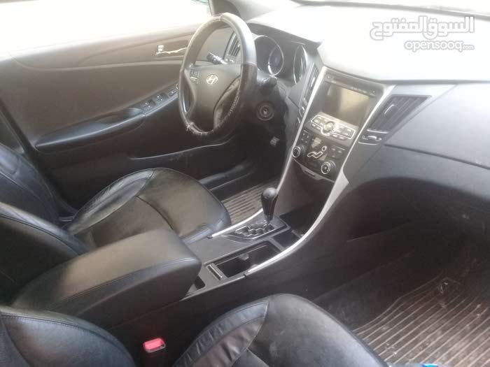 80,000 - 89,999 km Hyundai Sonata 2010 for sale