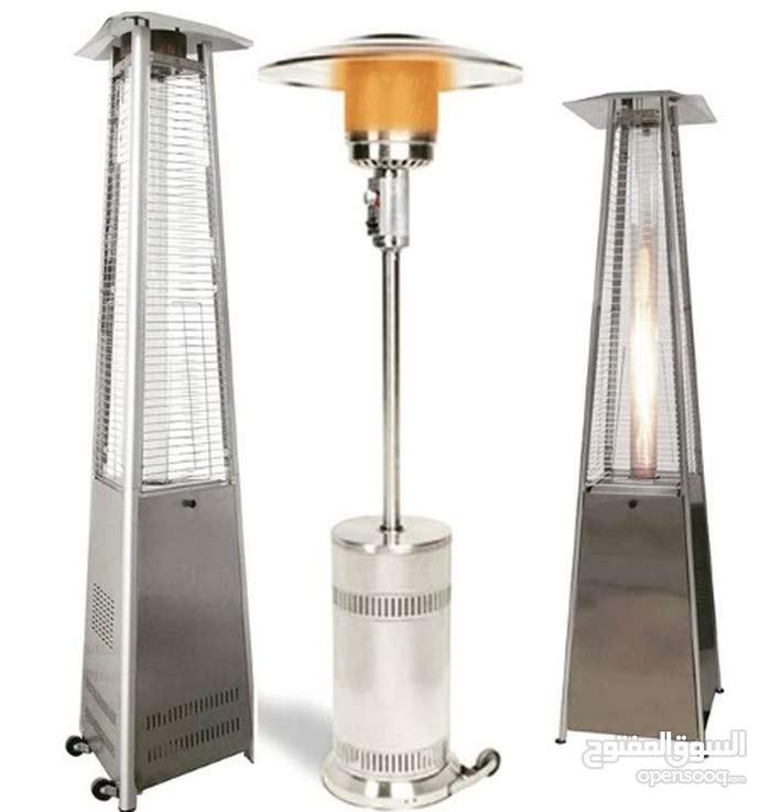 Patio Heater Rental Dubai