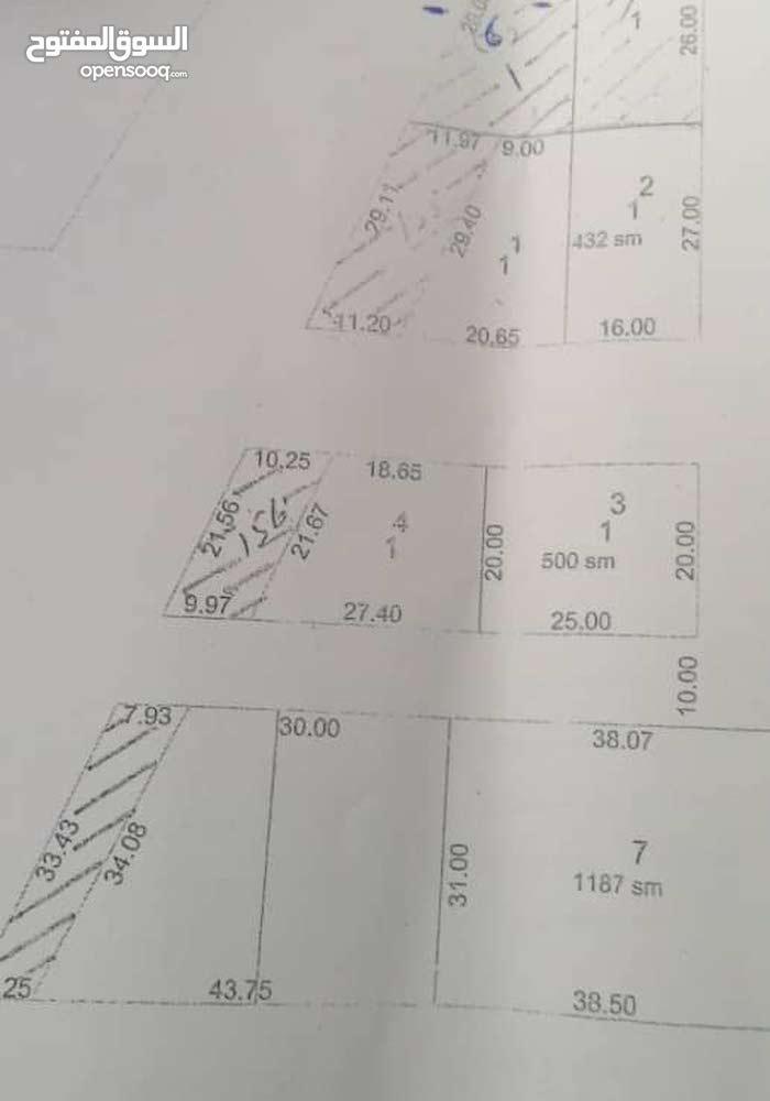 ود مدني مربع  277 قطعة رقم 1/6