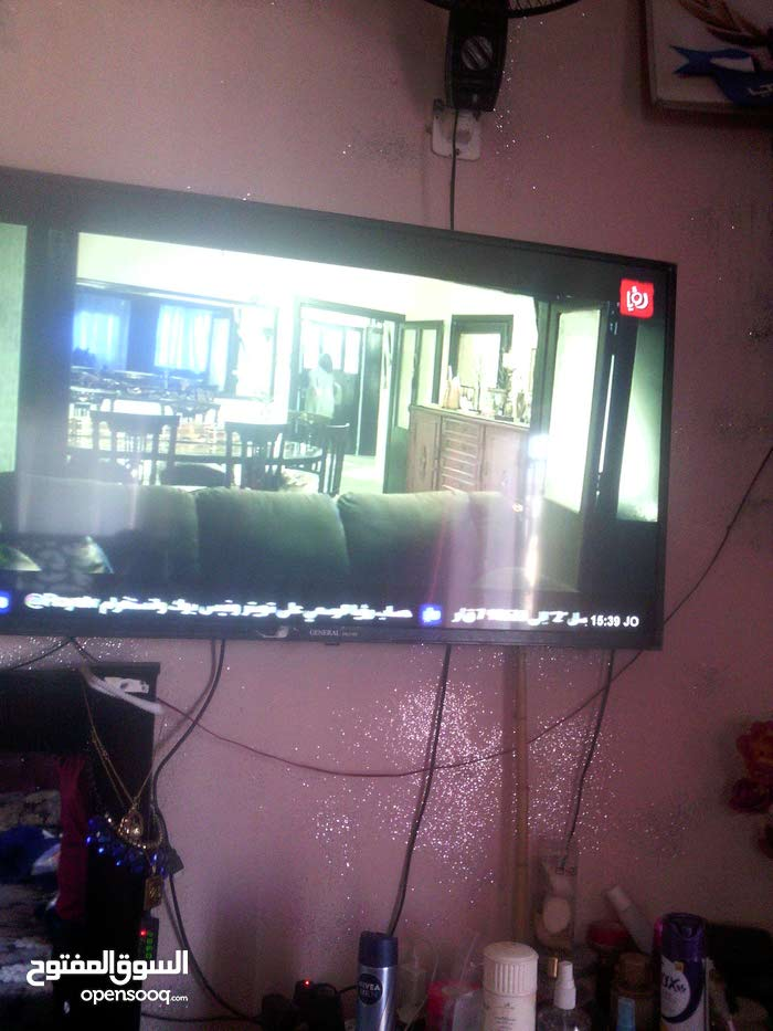 Others 43 inch TV screen