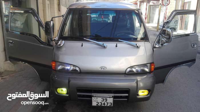 Hyundai H100 2003 For sale - Grey color