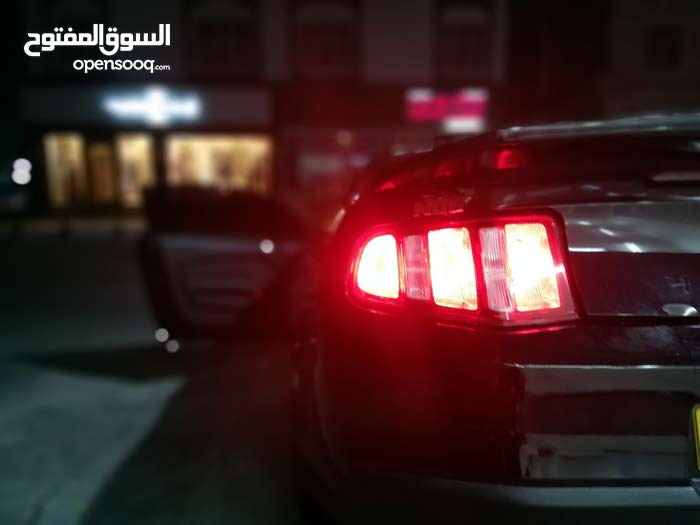 Available for sale! 0 km mileage Ford Mustang 2012