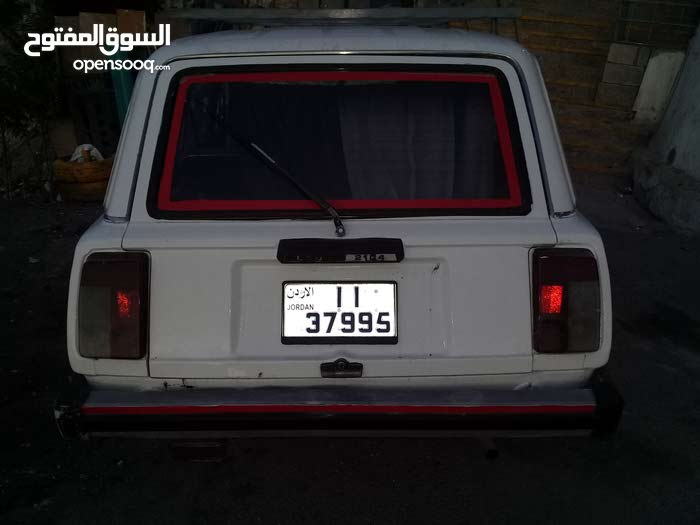 White Lada Other 1994 for sale