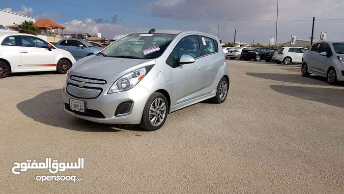 Automatic Chevrolet Spark for sale