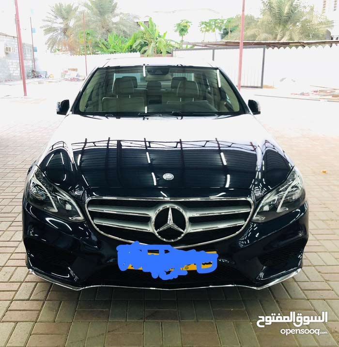 Available for sale!  km mileage Mercedes Benz E 350 2015
