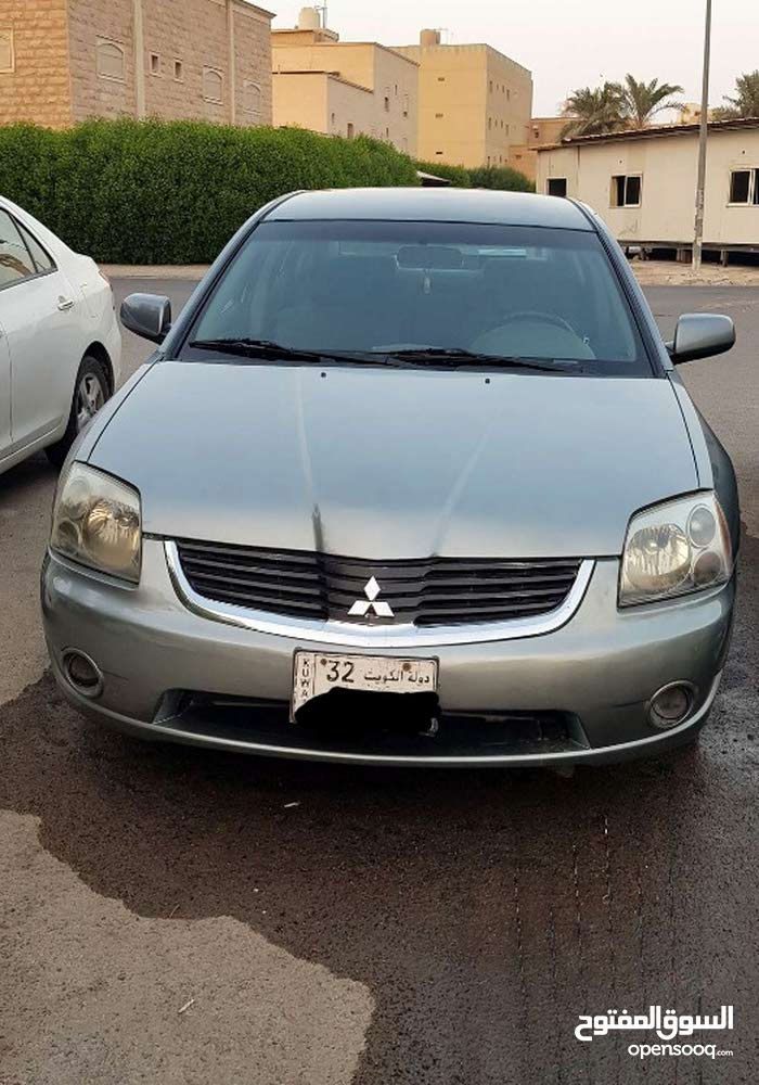 used 2008 mitsubishi galant for sale at best price - (94140919