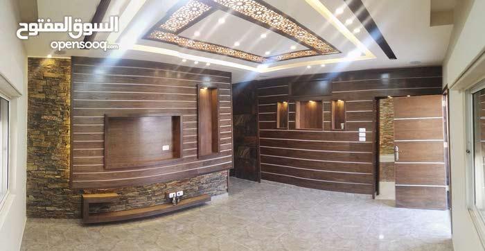Ground Floor  apartment for sale with 3 rooms - Irbid city Al Rahebat Al Wardiah
