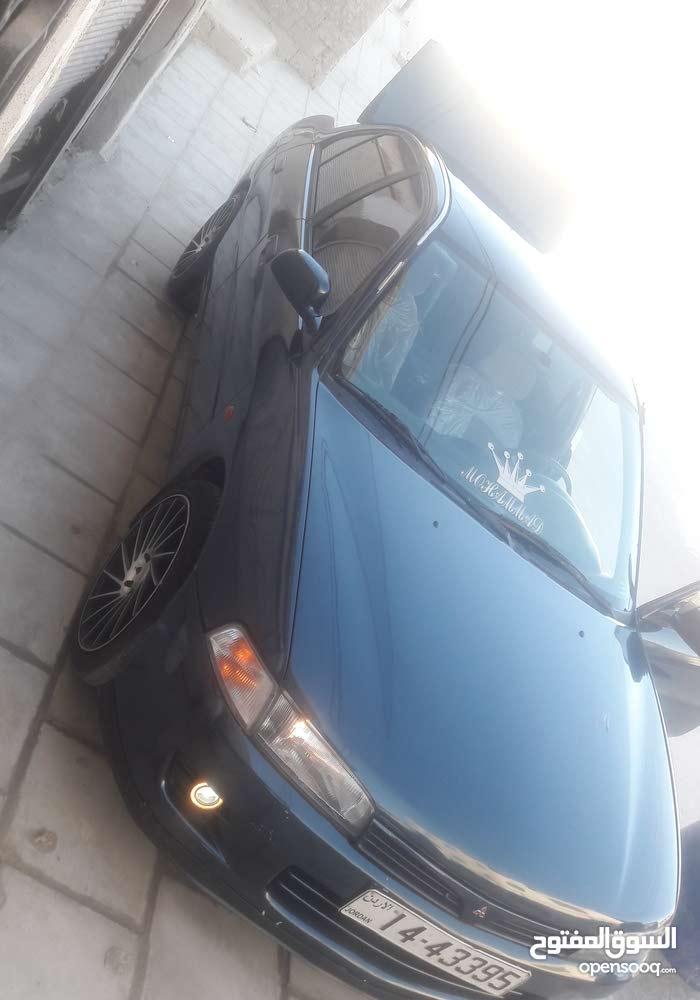 Mitsubishi Lancer 1997 - Used