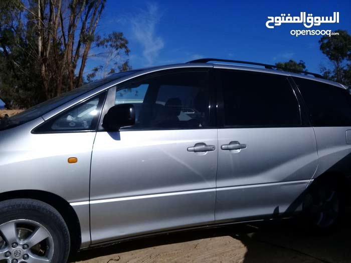 Best price! Toyota Previa 2002 for sale