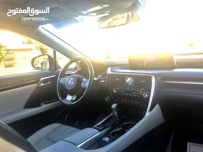 Lexus RX 2016 For Sale