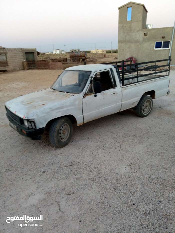 Toyota Hilux 1988 For Sale