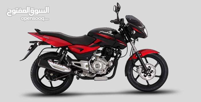 Bajaj Pulsar Bike in good condition for Sale
