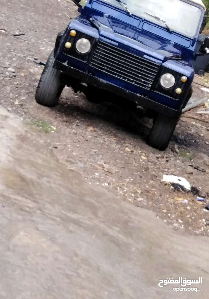 Land Rover Defender car for sale 1996 in Sumail city