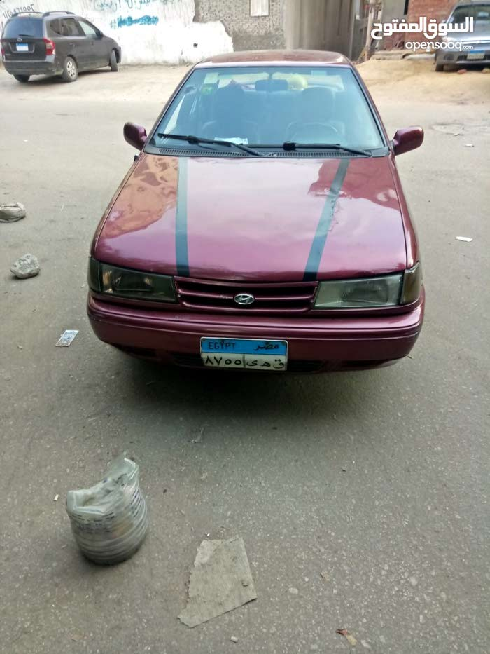 1996 Excel for sale