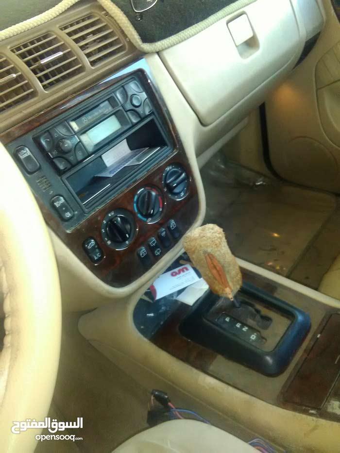 ML 2000 - Used Automatic transmission