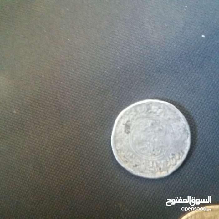 عملات معدنية قديمة الموحدون