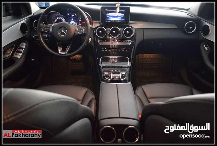 Mercedes c180 - Model 2015 - classic