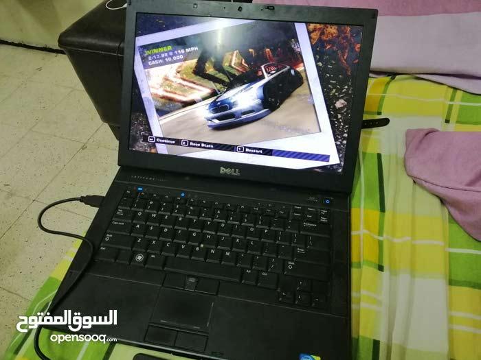 لابتوب ديل E6410 - Dell Labtop