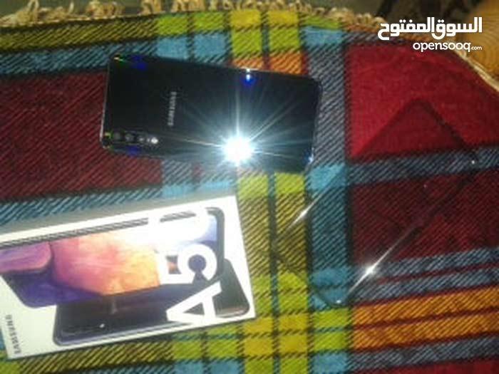 Samsung Galaxy A50............