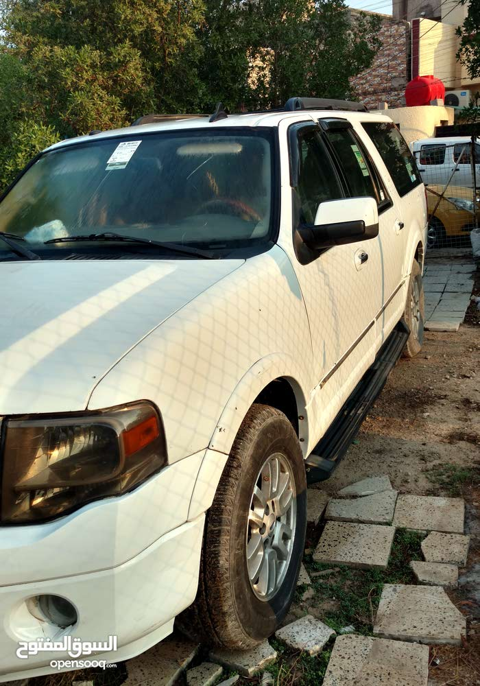 Ford Expedition 2011 - Automatic