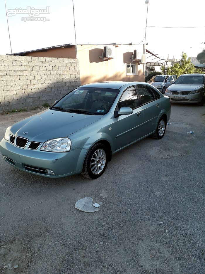 Used 2003 Daewoo Lacetti for sale at best price