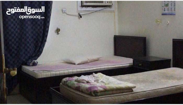 Flat for Rent in al Adliya-شقة للاجار في العدلية مفروشة