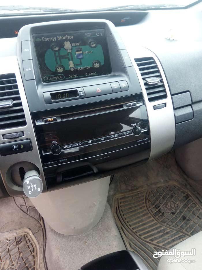 130,000 - 139,999 km Toyota Prius 2009 for sale