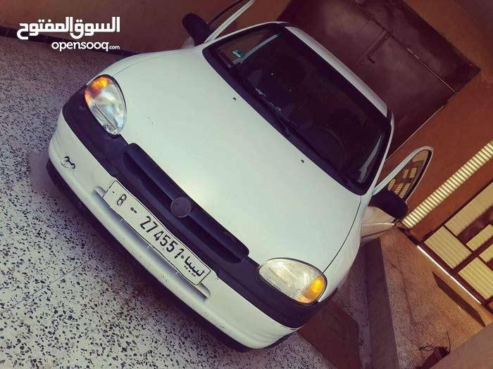 Opel Corsa 1999 - Automatic