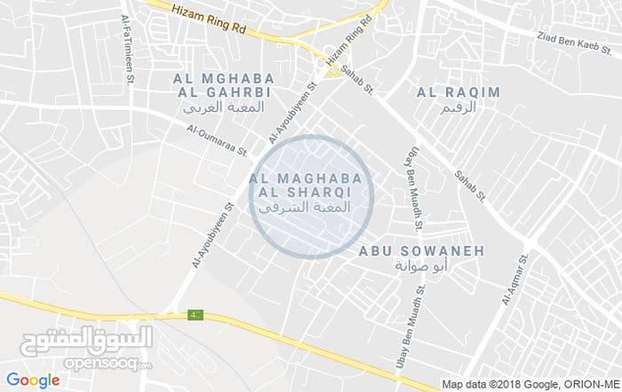 مطلوب محل ايجار او ضمان في الوحدات عند جامع القدس اوفي الرجيب