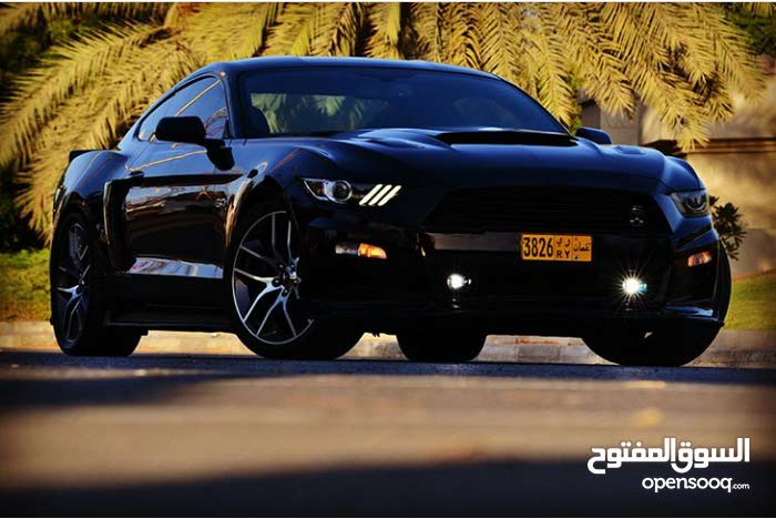 Used 2015 Ford Mustang for sale at best price