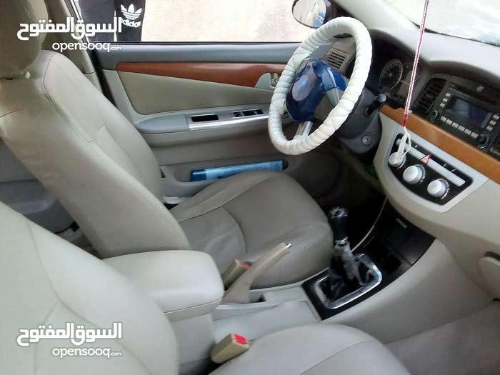 50,000 - 59,999 km mileage Lifan 620II for sale
