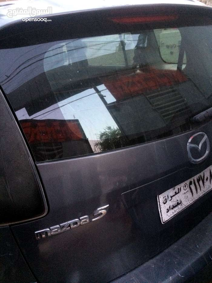 Mazda 5 for sale in Baghdad