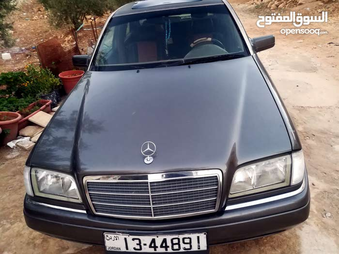 For sale a Used Mercedes Benz  1995