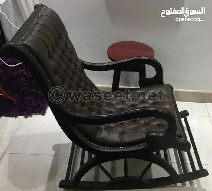 For sale Tables - Chairs - End Tables that's condition is Used - Zawiya